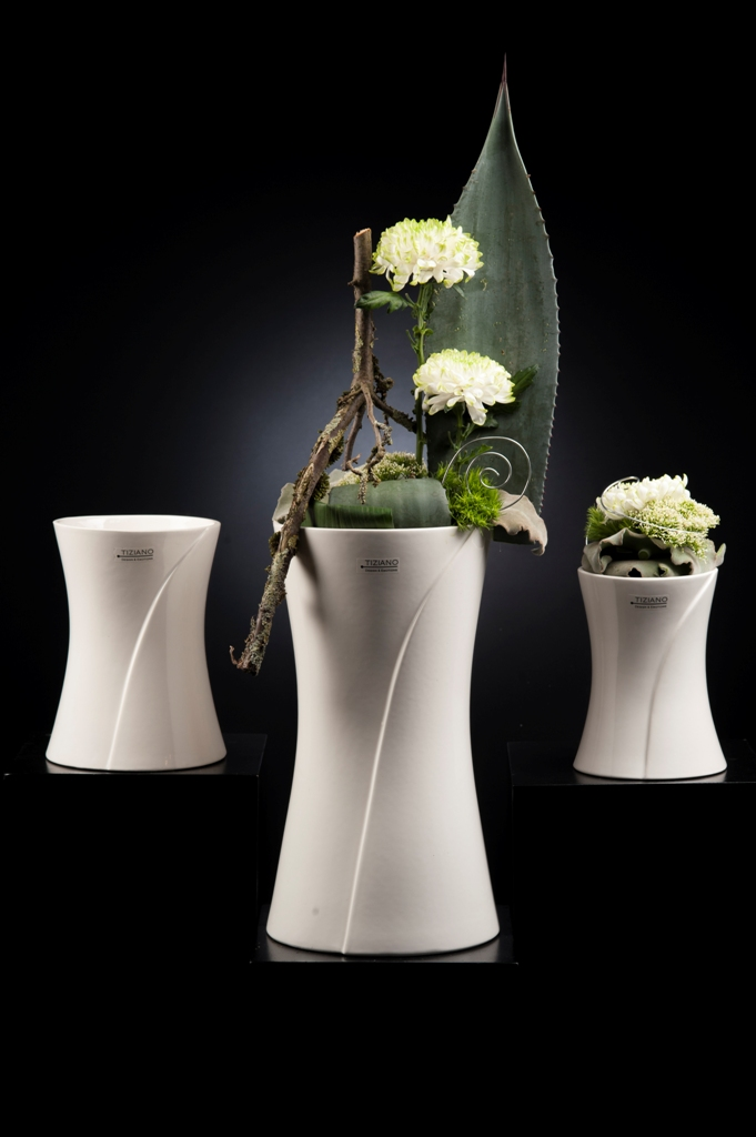 bl tentr ume tizianoshop wohnaccessoires geschenke vase. Black Bedroom Furniture Sets. Home Design Ideas